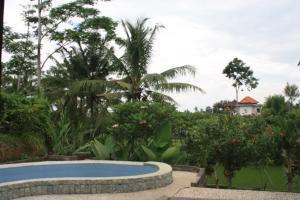 Seven Sky Hostel Ubud