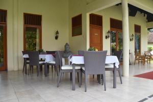 Guesthouse Rumah Senang, Гостевые дома  Kalibaru - big - 66
