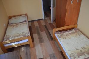 Hostel Jilemnického