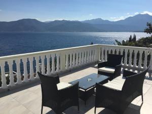 Apartments Villa Marina Krasici