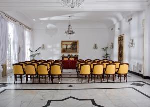 Hotel Quisisana, Hotels  Capri - big - 41