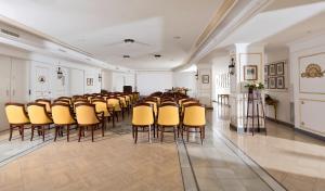 Hotel Quisisana, Hotels  Capri - big - 39
