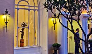 Hotel Quisisana, Hotels  Capri - big - 78