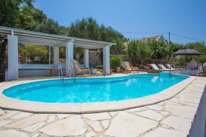 Villa Kefalonia