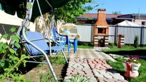 Гостевой дом Олеся - фото 17
