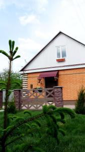 Гостевой дом Олеся - фото 4