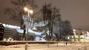 Апартаменты Минск в центре для тебя - фото 22