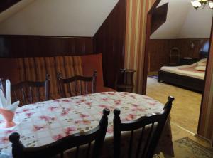 Мотель Маланина Изба - фото 9