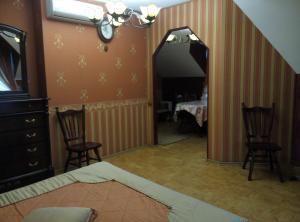 Мотель Маланина Изба - фото 6