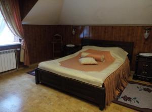 Мотель Маланина Изба - фото 3