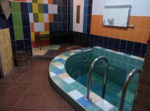Мотель Маланина Изба - фото 2