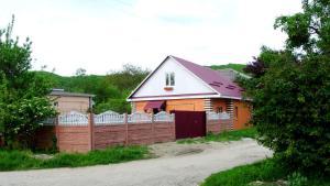 Гостевой дом Олеся - фото 14