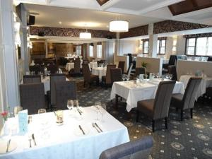 Park Hotel, Hotels  Montrose - big - 50