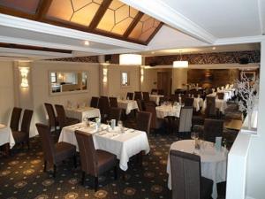 Park Hotel, Hotels  Montrose - big - 49