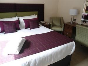 Park Hotel, Hotels  Montrose - big - 12