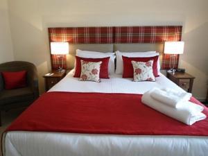 Park Hotel, Hotels  Montrose - big - 8