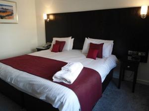 Park Hotel, Hotels  Montrose - big - 4