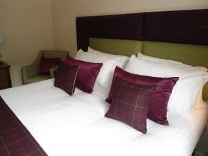 Park Hotel, Hotels  Montrose - big - 35