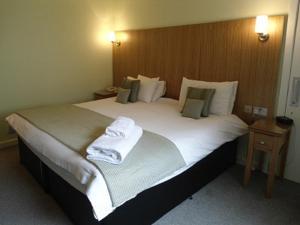 Park Hotel, Hotels  Montrose - big - 34