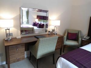 Park Hotel, Hotels  Montrose - big - 30