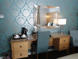Park Hotel, Hotels  Montrose - big - 24