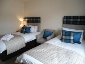 Park Hotel, Hotels  Montrose - big - 25