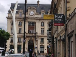 Nad'Hotel