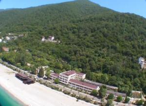 Отель Континент Гагра - фото 2