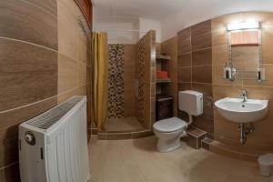 Aqua Apartman, Апартаменты  Дьюла - big - 48