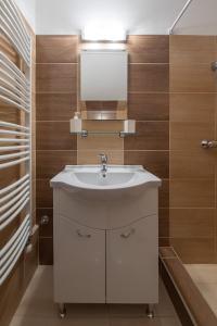 Aqua Apartman, Апартаменты  Дьюла - big - 39
