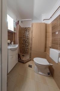 Aqua Apartman, Апартаменты  Дьюла - big - 42