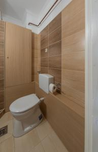 Aqua Apartman, Апартаменты  Дьюла - big - 43
