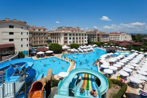 Манавгат - Grand eker Hotel