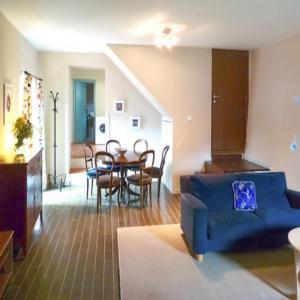 Apartment Via delle Corti I