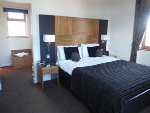 Park Hotel, Hotels  Montrose - big - 17
