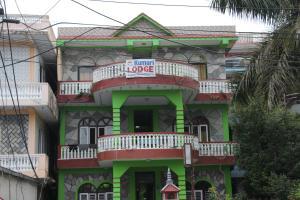 (Kumari Lodge)