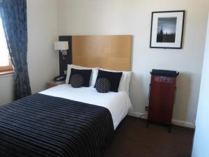 Park Hotel, Hotels  Montrose - big - 51
