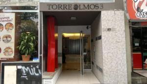 Torre Olmos III, Apartments  Cordoba - big - 13