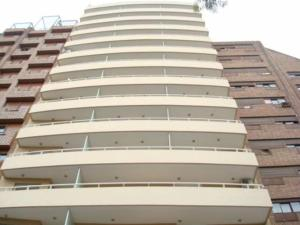 Torre Olmos III, Apartments  Cordoba - big - 1