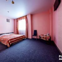 Мини-отель Оазис - фото 13