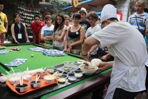 Chengdu Dreams Travel International Youth Hostel, Ostelli  Chengdu - big - 20
