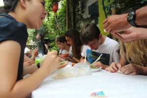 Chengdu Dreams Travel International Youth Hostel, Ostelli  Chengdu - big - 104