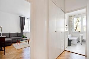 Sopockie Apartamenty - Sztokholm