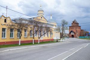 Гостевой дом Кремлевский - фото 4