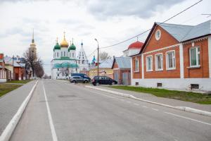 Гостевой дом Кремлевский - фото 2
