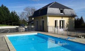 Chambres d'Hôtes Entre Deux Rives, Panziók  Honfleur - big - 9