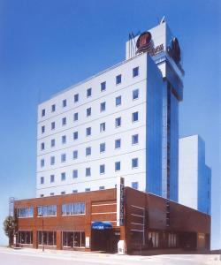 Хакодатэ - Aqua Garden Hotel Hakodate