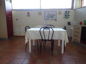 Casa Fabiana, Apartmanok  Taormina - big - 68