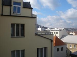 Апартаменты Národní 17, Прага