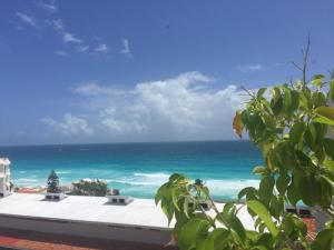 Brisas Penthouses on Perfect Beach, Appartamenti  Cancún - big - 8
